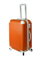 BZ 4239 -1 kufor na kolieskach (troll) - 70cm orange