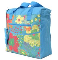 BZ 4216 plážová taška blue