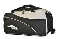 BZ 4205 športová taška grey