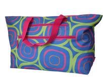 BZ 4011 plážová taška pink