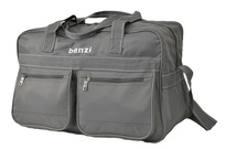 BZ 4043 cestovná taška grey