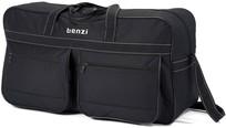 BZ 4043 cestovná taška black