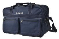 BZ 4043 cestovná taška blue
