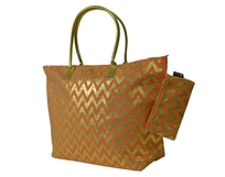 BZ 4701 plážová taška orange