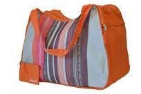 BZ 4466 plážová taška orange