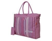 BZ 3739 plážová taška pink