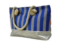 BZ 4531 plážová taška blue