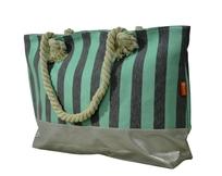 BZ 4531 plážová taška green