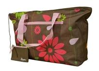 BZ 3207 plážová taška brown
