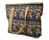 BZ 4808 plážová taška farebná