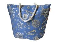 BZ 5019 plážová taška blue