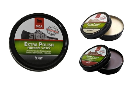 SIGAL Extra Polish - dóza 75 ml