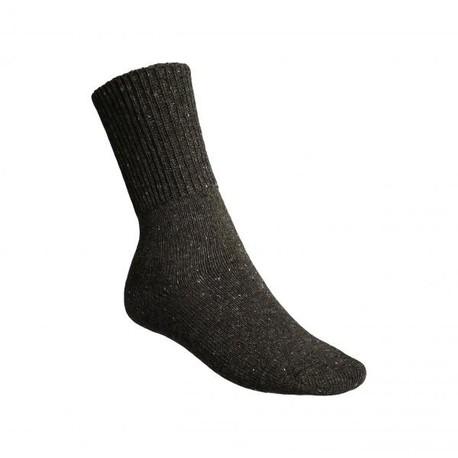 Ponožky Gultio pracovné - art. 06 šedé vyššie