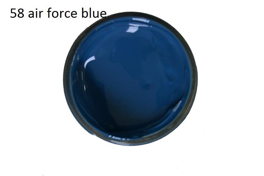 48fcee162c844 TARRAGO Shoe cream 50 ml modrá 58