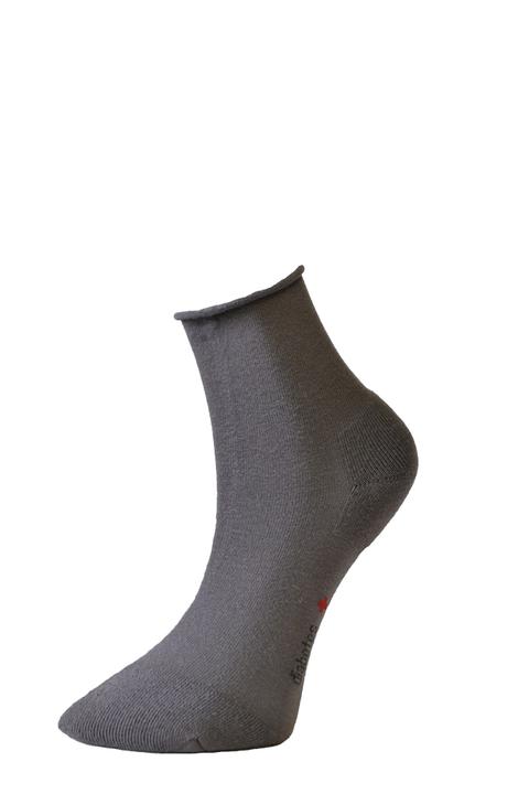 Matex ponožky Diabetes HLF bez lemu sivá 3-377 35-37 8cde591c25